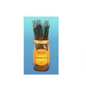 Wildberry Incense Tranquility 100 Sticks
