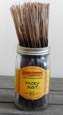 Wildberry Incense Love Shack 100Pcs