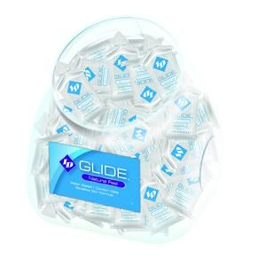 ID Glide Lube 10cc 144 Pc Jar