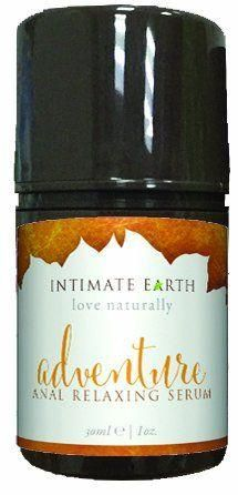 Intimate Earth Adventure Anal Gel