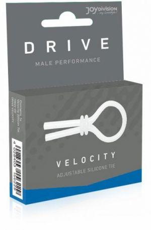 Drive Velocity Adjustable Cock Tie