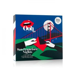 Ooh By Je Joue San Franciso Pleasure Kit