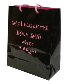 Gift Bag Bachelorette