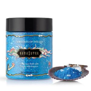 Treasures Of The Sea Bath Salts 24.5oz