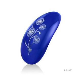 Lelo Nea 2 Midnight Blue Massager