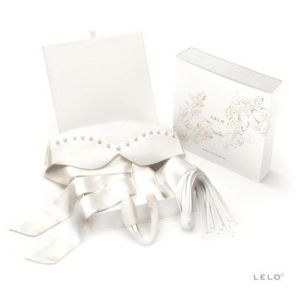Bridal Pleasure Set White