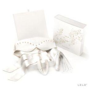 Bridal Pleasure Set White