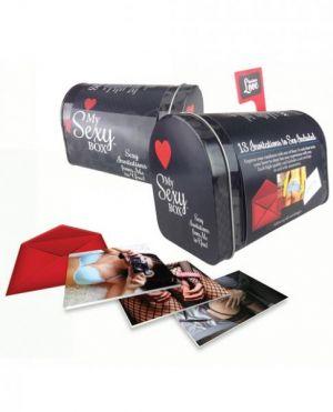 My Sexy Mailbox Cards