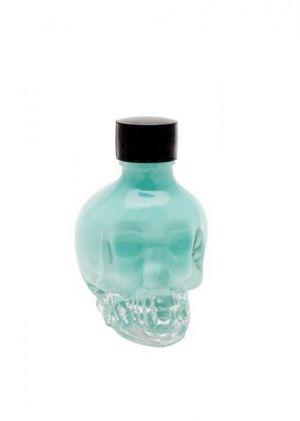 Liquid Latex Skull Green 1 Oz