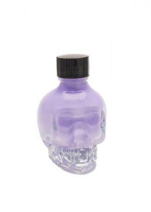 Liquid Latex Skull Purple 1 Oz