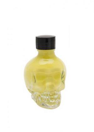 Liquid Latex Skull Yellow 1 Oz