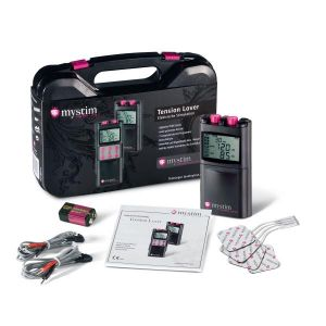 Mystim Tension Lover Power Unit