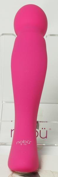 Nobu Nora Fuschia Pink Body Wand