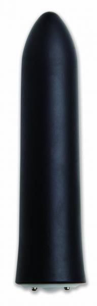 Sensuelle Point 20 Function Waterproof Bullet - Black