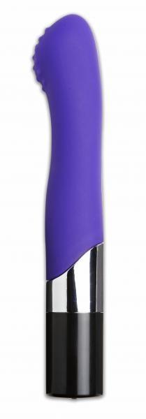 Sensuelle Pearl Rechargeable Vibrator Purple