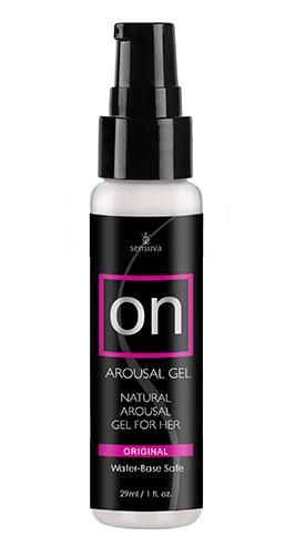 On Arousal Gel Original 1oz