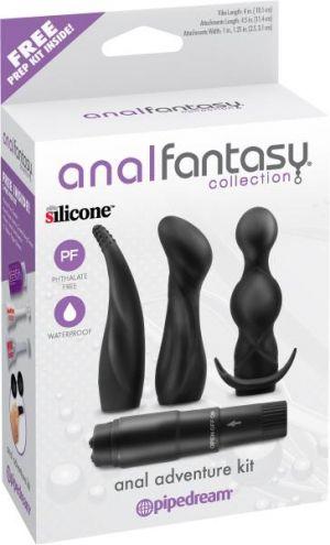 Anal Fantasy Anal Adventure Kit
