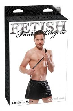 Fetish Fantasy Male Obedience Boxer S/M