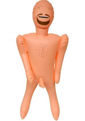 Midget Man Inflatable Love Doll