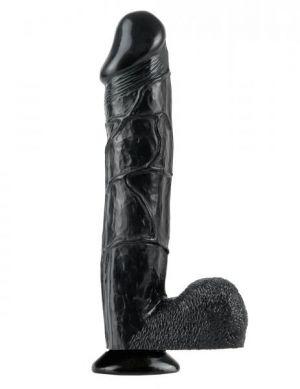 Bonnie Rotten Big Black Cock