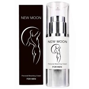 New Moon Skin Lightning Cream 1oz