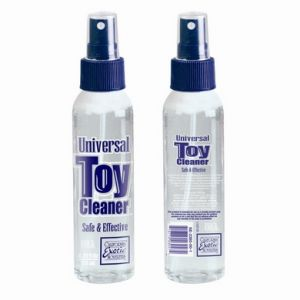 Universal Toy Cleaner 4.3oz