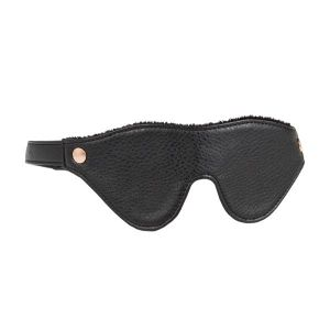 Entice Eye Mask Blackout Blindfold O/S