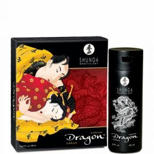 Dragon Sensitive Cream 2 fluid ounces