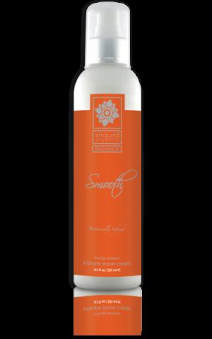 Sliquid Balance Smooth Body Shave Cream Mango Passion 8.5oz