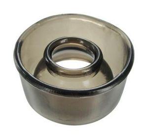 Size Matters Black Cylinder Sleeve Smoke